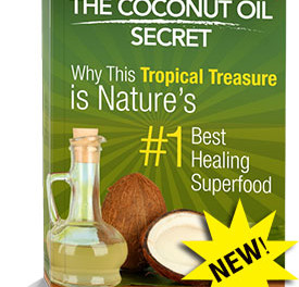 Coconut Oil Secret Program