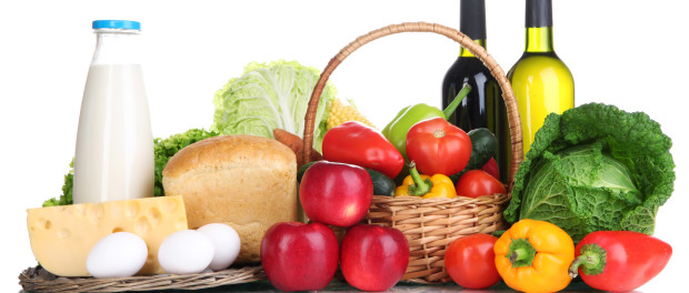 How to Lose Weight Naturally using Diet
