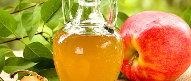 Apples and cider vinegar as Natural Remedies for Hemorrhoids