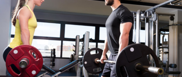 How to get a lean body through Exercises