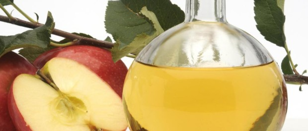 Apple cider vinegar as one of the natural remedies for psoriasis
