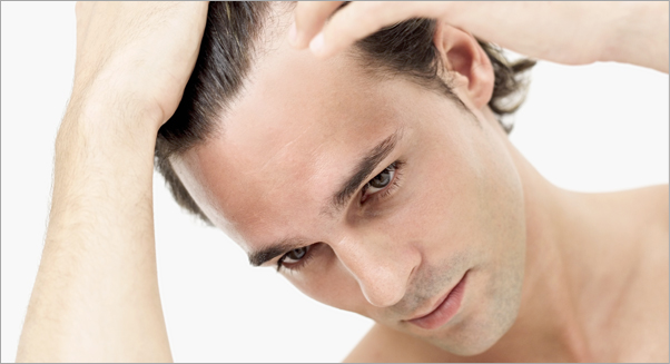 shampoo for hair loss Kansas City