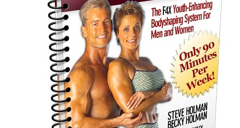 How to Lose Weight naturally using the F4X Protocol