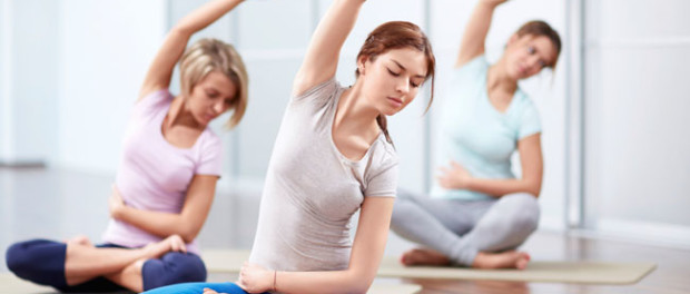 Yoga for the easiest way to lose weight fast