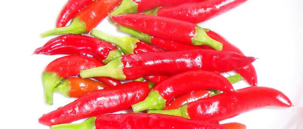 natural herbal remedies in cayenne pepper