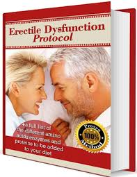How to treat erectile dysfunction edprotocol101 book
