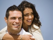 A happy couple using The Natural Remedies for ED (Erectile Dysfunction)