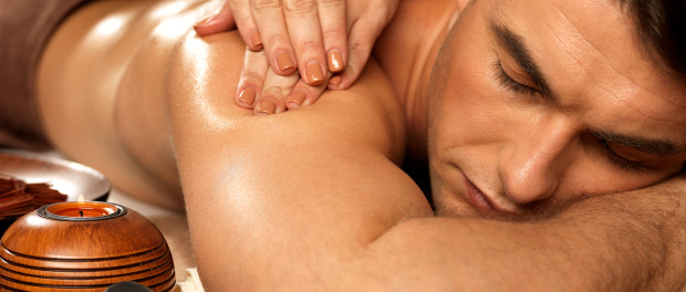 Massage as Natural treatment for ED