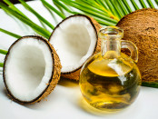Coconut Oil to Prevent Hair Loss